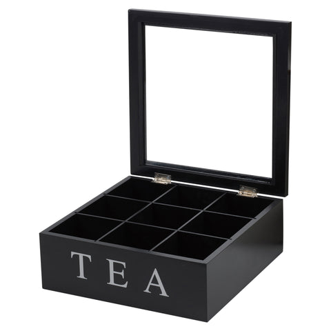 Tea Chests