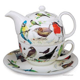Fine Bone China Teapots