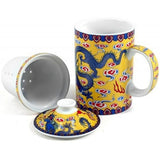 Tea Cup and Infuser Sets