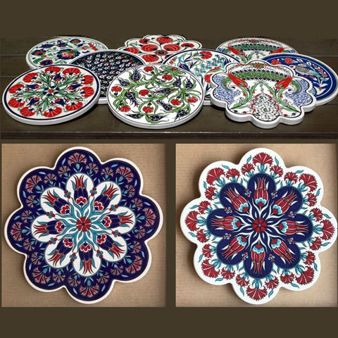 Turkish Trivets