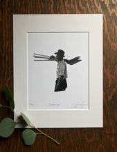 "Load image into Gallery viewer, ""Debassige"" Limited Edition Print"