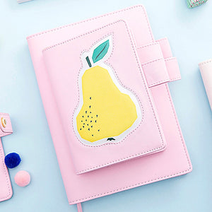 Pink Pear Planner