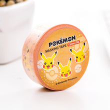 Load image into Gallery viewer, Pokemon Washi Tape-Washi Whale