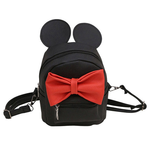 Mini Bow Backpack