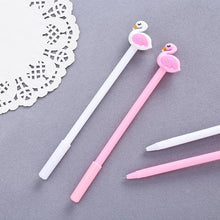 Load image into Gallery viewer, Flamingo Pens (2 pack)-Washi Whale