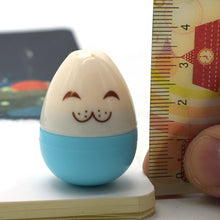 Load image into Gallery viewer, Animal Egg Mini Highlighter Markers-Washi Whale