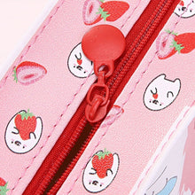 Load image into Gallery viewer, Milk Box Pencil Case-Washi Whale