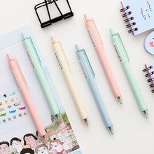 Load image into Gallery viewer, Pastel Dreams Gel Pen Set-Washi Whale