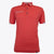 Druids Golf - Mens Fashion Pocket Polo (Coral)