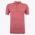 Druids Golf - Mens Flek Polo (Red)