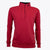 Druids Golf - Mens Two Tone 1/4 Zip (Red)
