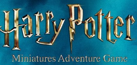 Harry Potter Miniatures Game - New!