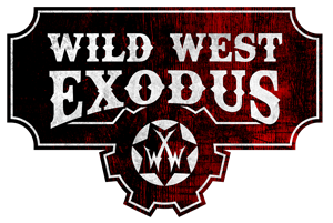 Wild West Exodus - Unique!