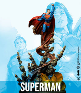 Superman Oct 19 - Game State Store