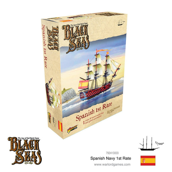 Spanish Navy 1st Rate - Game State Store
