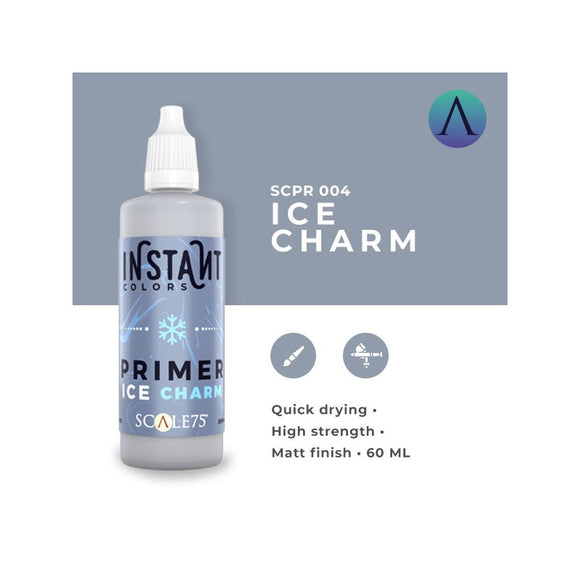 PRIMER ICE CHARM 60ML SCALE75