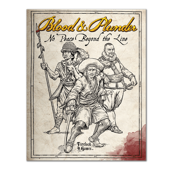 No Peace Beyond the Line Expansion Book - Game State Store