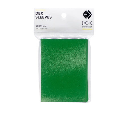 Dex Sleeve - Green