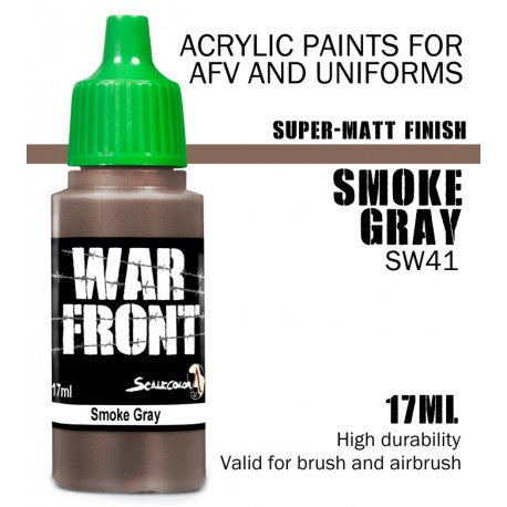SW SMOKE GRAY 17 mL - Game State Store