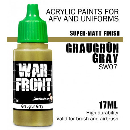 SW GRAUGRUN 17 mL - Game State Store