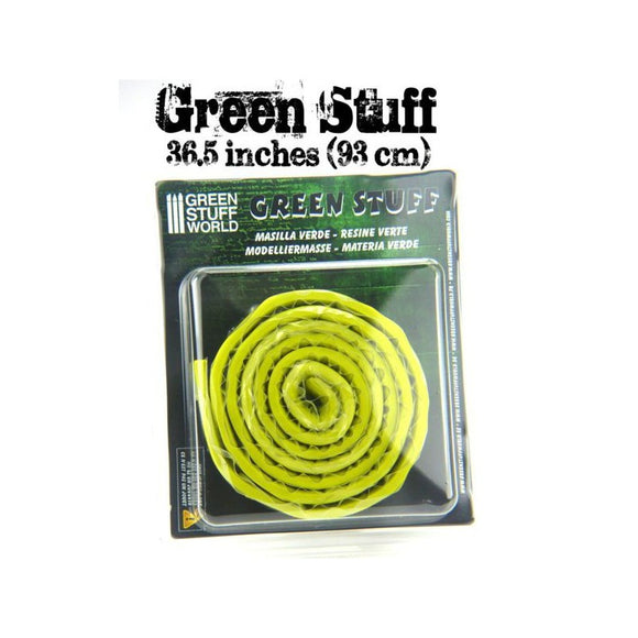 GSW Green Stuff Tape 93cm 36 Inches