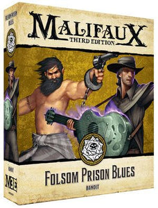 Folsom Prison Blues - Game State Store