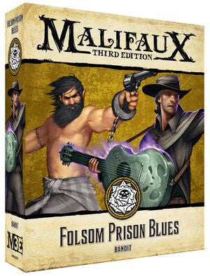 Folsom Prison Blues Pre-order - Arrive Feb 2020 - Game State Store