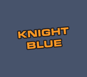 Secret Weapon Acrylics: Knight Blue - Game State Store