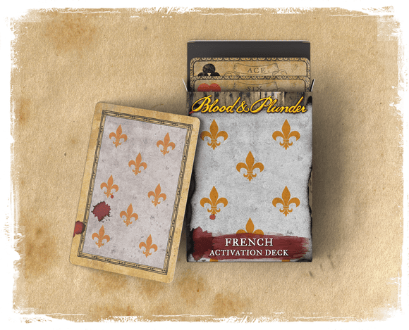 French Activation Deck