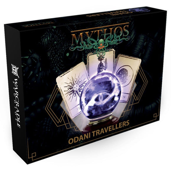 Mythos Odani Travellers Faction Starter Set
