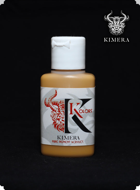 Kimera Kolors Yellow Oxide