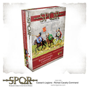 Caesar's Legions Cavalry Command - Game State Store