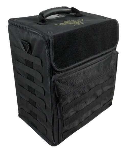 P.A.C.K. 352 Molle Standard Load Out (Black)