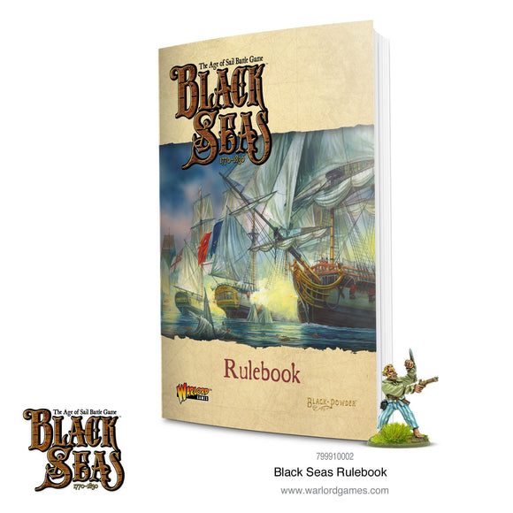 Black Seas Rulebook - Game State Store