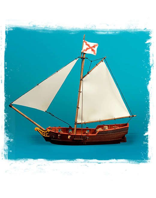 Sloop Ship - Game State Store