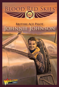 Johnny Johnson Spitfire Ace - Game State Store