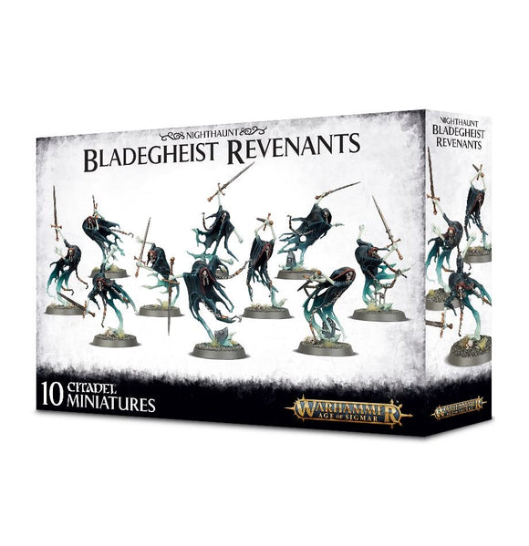 NIGHTHAUNT BLADEGHEIST REVENANTS - Game State Store