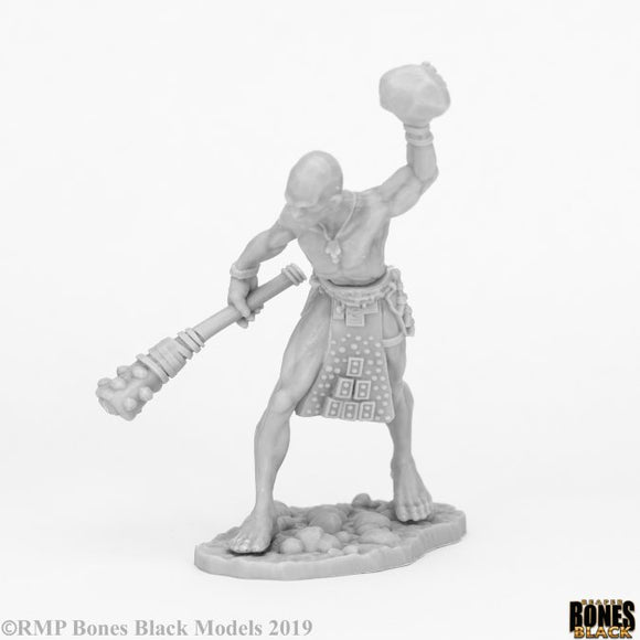 Stone Giant Guard RBB