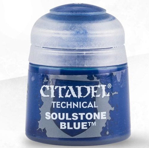 TECHNICAL: SOULSTONE BLUE (12ML)