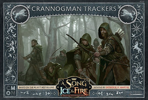 SIF: Stark Crannogman Trackers - Game State Store