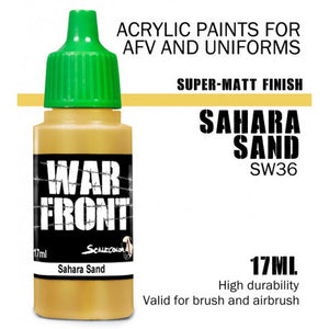 SW SAHARA SAND 17 mL - Game State Store