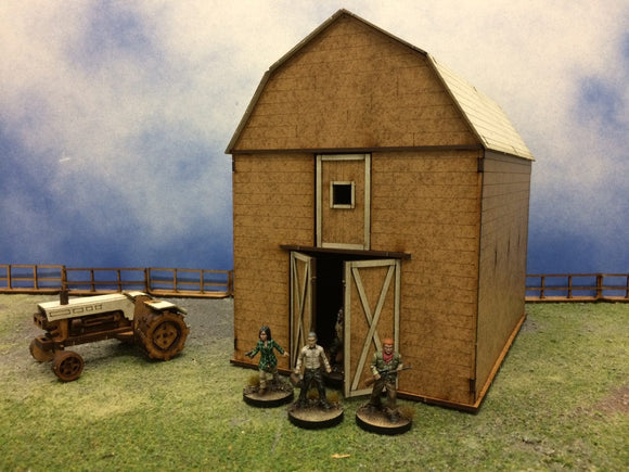 Greene Family Farm MDF Kit - Game State Store