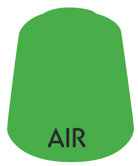 AIR: MOOT GREEN (24ML)