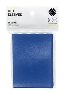 Dex Sleeve - Blue