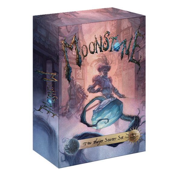 Moonstone Two Player Starter Set - Game State Store