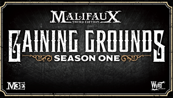 Gaining Grounds Pack - Season 1
