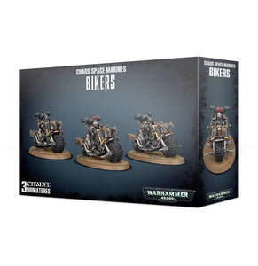 CHAOS SPACE MARINES BIKERS - Game State Store