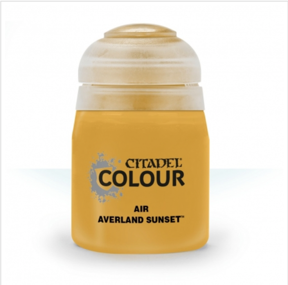 AIR: AVERLAND SUNSET (24ML)