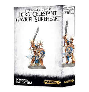LORD-CELESTANT GAVRIEL SUREHEART - Game State Store