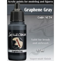 GRAPHENE GRAY SCALE 75 - Game State Store